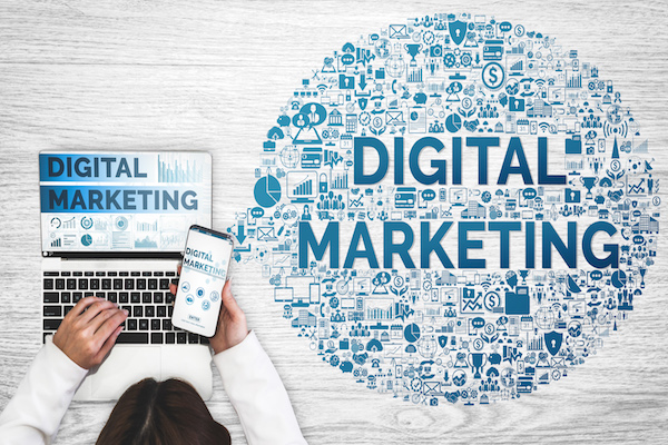 Lleva a tu empresa a otro nivel con el marketing digital
