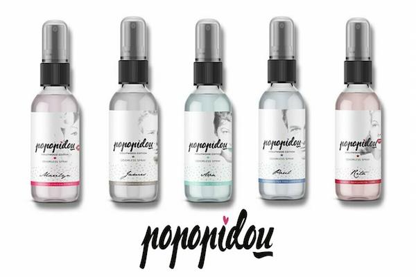 Popopidou, una historia de éxito empresarial