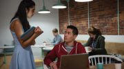 """Kevin Melgarejo: """"El objetivo de la tecnología es ayudar a quienes más lo necesitan"""""""